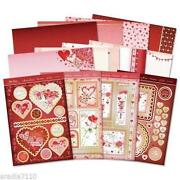 Hunkydory Card Kits