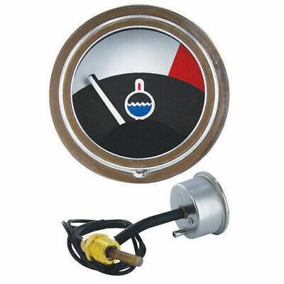 Ar36383 Tractor Water Temperature Gauge For John Deere 5010 5020