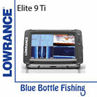 Lowrance Fishfinders