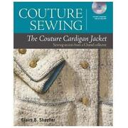 Couture Sewing Book