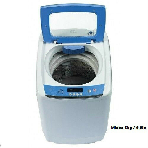 Brand New Neuf Portable Washer Laveuse Portative From