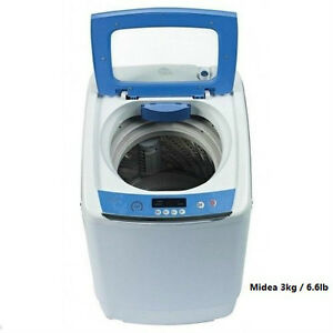 Portable washer/washing machine(Laveuse seucheuse portative)from$269