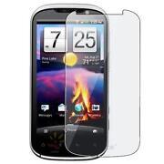 HTC Amaze Screen Protector