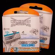 Rasierklingen Wilkinson