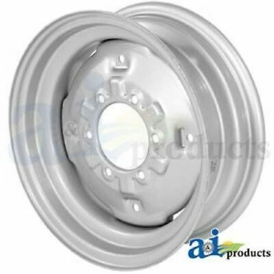 70000-00028 Kubota Wheel Rim Front Rear For Models B1550 B1700 B1750 B2100