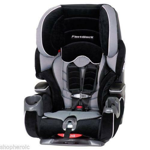 Convertible 3 In 1 Car Seat