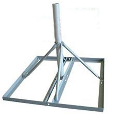 Solid Signal Non-Penetrating Roof Mount Base (SKY32816)