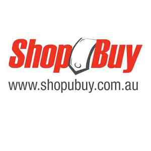 Free Delivery: Sert of 2 Rubberwood Bar Stools - Black Homebush Strathfield Area Preview