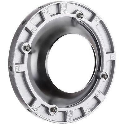 Impact Speed Ring for Paul C. Buff, Balcar, Flashpoint Series 1 Balcar Speed Ring