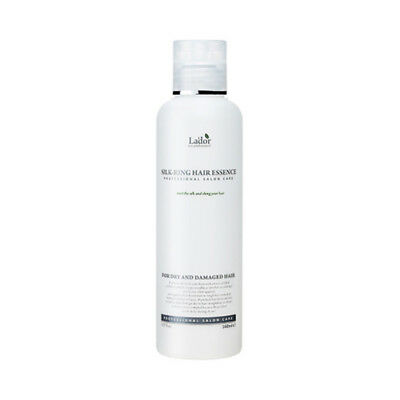 [Lador] Silk Ring Hair Essence - 160ml
