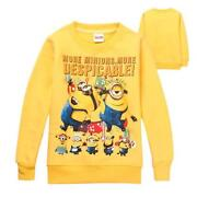 Kids Long Sleeve T Shirt