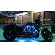 Harley Davidson Neon Light
