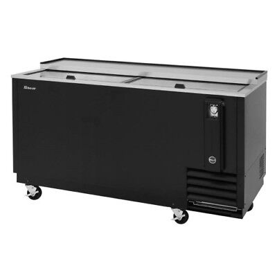 Turbo Air Tbc-65sb-n6 Self Contained Beer Bottle Bar Cooler Replaces Tbc-65sb