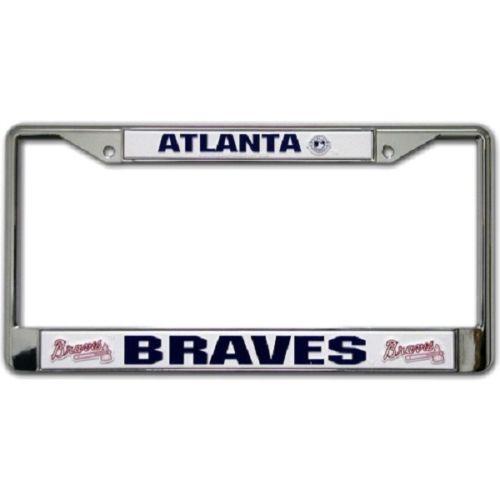 Atlanta Plate For Sale - Car Parts - quarteratfew.com