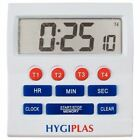 Kitchen Timers with Large Display