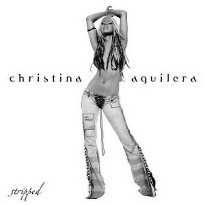 Christina Aguilera - Stripped [New Vinyl]