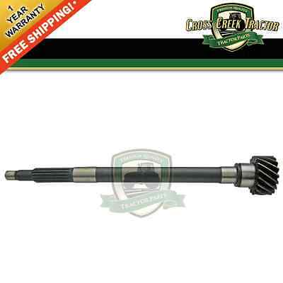 C5nn7017h New Ford Tractor Input Drive Shaft Fits 2000