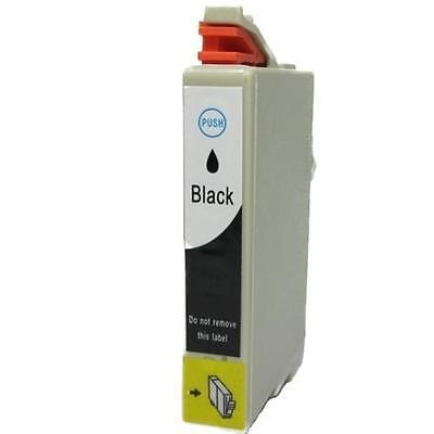 1 x Druckertinte BK für Epson Stylus Office BX305F BX305FW BX305FW Plus online kaufen