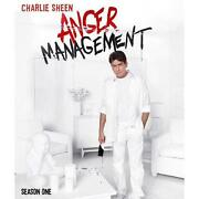 Anger Management Blu Ray