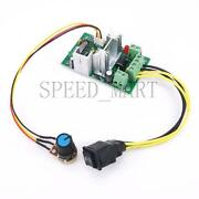 Motor Speed Control Switch
