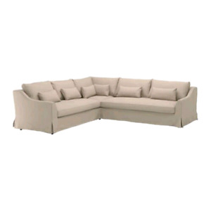 Ikea sectional couch will deliver!