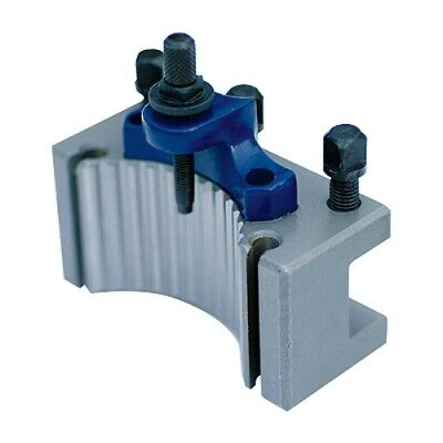 Turning And Facing Holder D For B Series 40-position Tool Post 3900-5335