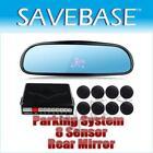 Parking 8 Sensor Kit