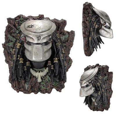 Predator Busts - Predator Foam Replica Wall-Mounted Bust* PREORDER* SHIPS IN NOV