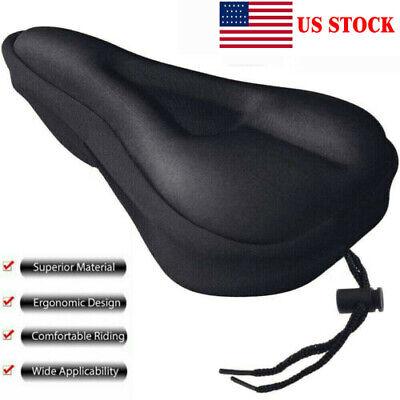 extra soft saddle pad cushion cover gel