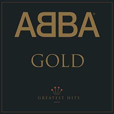 ABBA **ABBA Gold **BRAND NEW DOUBLE RECORD LP VINYL