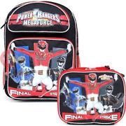 Power Rangers Bag