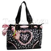 Anna Smith New York Bag