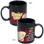 Family Guy Mug