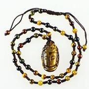 Kwan Yin Necklace