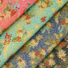Unbranded Costume Linen Blend Damask Craft Fabrics