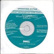 Dell Reinstallation CD