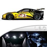 Corvette C6 LED