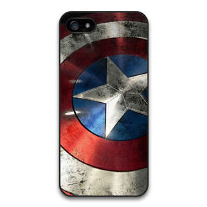 iphone 7 Marvel Captain America High quality Case