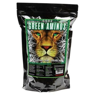 GreenGro Green Aminos 5lbs
