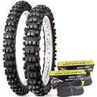 Dunlop Motorcycle Wheel & Tyre Packages Tubes