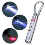 LED Laser