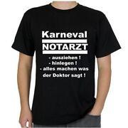 Notarzt Shirt