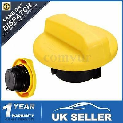 Oil Filler Cap For Vauxhall Astra G & H/Corsa & Combo C & Meriva A 90536291 -UK