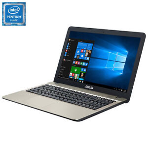 "Laptop ASUS VivoBook X541NA-RS91-CB 15.6"" *Neuf*"
