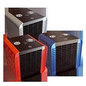Chauffage electrique 1500w souffleur portable ceramique neuf 03 s radiateur ebay for Radiateur electrique portable