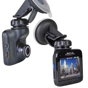 Magellan MiVue 1080p HD Dash Cam w/GPS Location