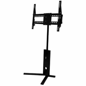 Free standing heavy duty TV mount - WATCH TV ANYWHERE!