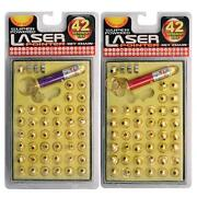 Laser Light Pen