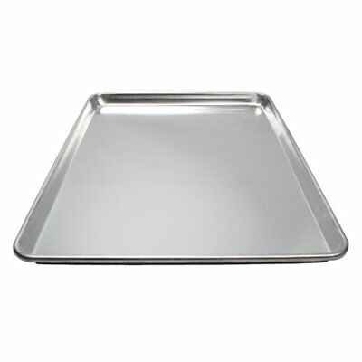 "16x22"" Large Durable Aluminum Metal Oven Baking Sheet Pan For Home Restaurant"