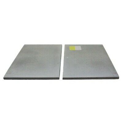 Peerless Cw640a Set Of 2 Stones For Peerless Oven Cw61p Cw51 Cw41 Free Shipping